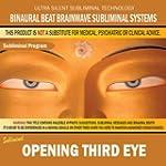 Opening Third Eye