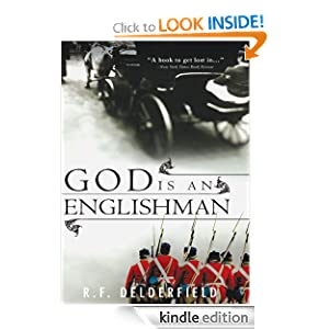 God is an Englishman (Swann Family Saga)