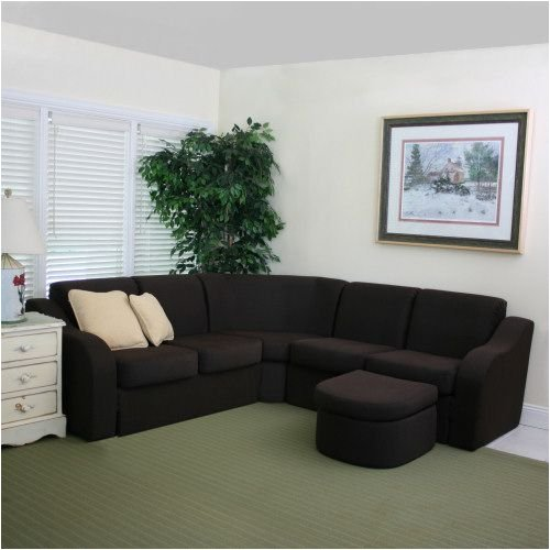 Sectional Furniture - Discount Sectional Group #2