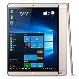ONDA V919 Air Windows10 Android4.4 デュアル ブート RAM2GB 64GB 9.7 インチ タブレット ゴールド [並行輸入品]