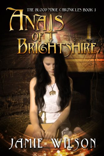 Anais Of Brightshire by Jamie Wilson ebook deal