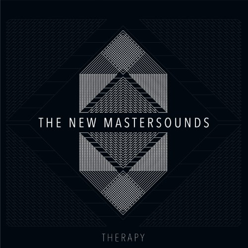 The New Mastersounds-Therapy-2014-SO Download