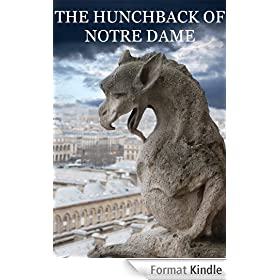 THE HUNCHBACK OF NOTRE DAME (English Edition)