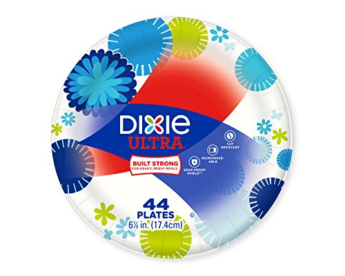 dixie-ultra-disposable-plates-6-7-8-inch-44-count-pack-of-4