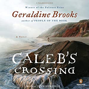 Caleb's Crossing Audiobook