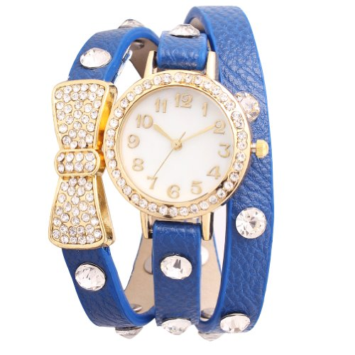 Quartz Crystal Watch