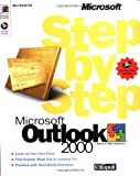 img - for Microsoft  Outlook  2000 Step by Step book / textbook / text book