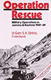img - for Operation Rescue: Military Operations book / textbook / text book