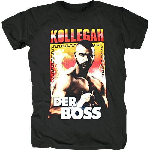 Kollegah-T-Shirt-Photo-2014-schwarz
