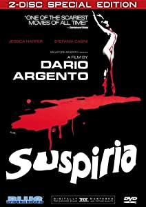 Suspiria (Two-Disc Special Edition)