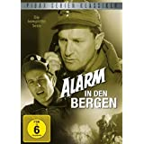 Pidax Serien-Klassiker: Alarm in den Bergen - Die komplette Serie (2 DVDs)von &#34;Armin Dahlen&#34;