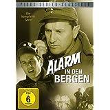 """Pidax Serien-Klassiker: Alarm in den Bergen - Die komplette Serie (2 DVDs)von """"Armin Dahlen"""""""
