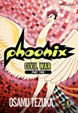 Phoenix - Civil War part2 vol.8 (Phoenix)