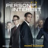 Person Of Interest Season 2 (Ramin Djawadi)