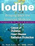 Iodine - Bringing Back the Universal Medicine