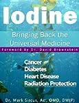 Iodine - Bringing Back the Universal...