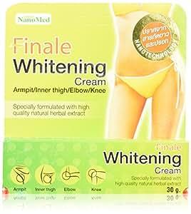 Finale Whitening Cream - Armpit/inner thigh/elbow/knee :30g