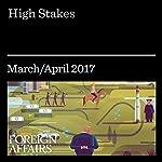 High Stakes | Mark A. R. Kleiman