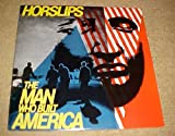 The Man Who Built America by Horslips Record Vinyl Album LP