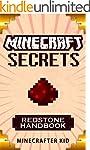 MINECRAFT: Redstone Handbook Edition:...