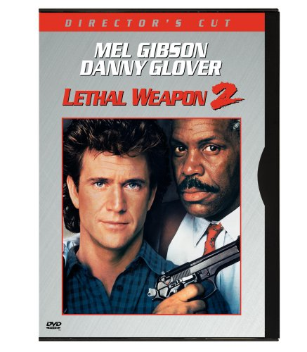 Cover art for  Lethal Weapon 2 (Director&#039;s Cut)