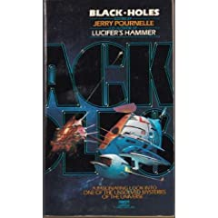 Black Holes and Other Marvels by Jerry Pournelle