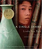 img - for By Linda Sue Park A Single Shard (Unabridged) book / textbook / text book