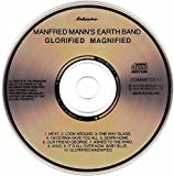 Glorified Magnified by Manfred Mann's Earth Band (1987-01-01)