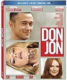 Don Jon (Blu-ray + DVD + Digital HD)