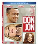 Don Jon [Blu-ray + DVD + Digital HD]