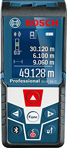 Bosch Professional GLM 50 C Laser-Entfernungsmesser