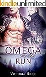 Omega on the Run: A M/M Mpreg Werewol...