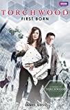 Torchwood: First Born (1849902836) by Goss, James