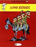 img - for Lone Riders (Lucky Luke) book / textbook / text book