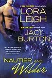 Nautier and Wilder (The Wild Riders Series Book 6)