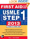First Aid for the USMLE Step 1 2013 (...