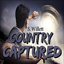 Country Captured (       UNABRIDGED) by S. Willett Narrated by John McBride