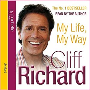 My Life, My Way Audiobook