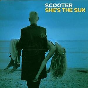 She's the Sun
