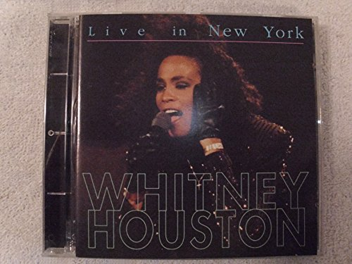 Whitney Houston - New York 1992 - Lyrics2You