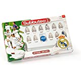 équipe de Subbuteo ~ Real Madrid FC ~ Édition officiel