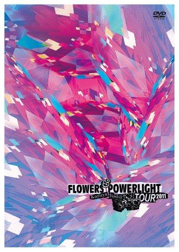LIVE APPLES~Flowers & Powerlight Tour 2011~ [DVD]