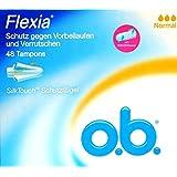 O.B. Flexia Normal, 1er Pack (1 x 48 Stück)