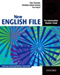 New english file. Pre-Intermediate. S...