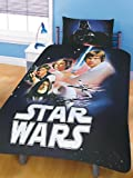 Character World Star Wars Empire Single Panel Duvet Set