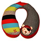 Tuc Tuc Newborn to Toddler Baby Neck Support Pillow. NeckSaver. Pirates Collection
