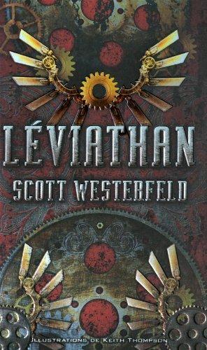 """""""Leviathan"""" n° 1 Leviathan"""