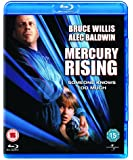 Mercury Rising [Blu-ray] [Region Free]