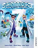 Scientifica Pupil Book 7 (Levels 4-7)