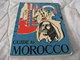 img - for Guide to Morocco book / textbook / text book